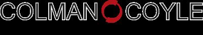 Colman Coyle colour Logo