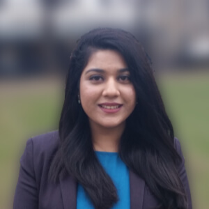Safia Daud joins our Property Department