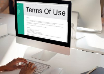Key considerations to incorporating terms of use in a website