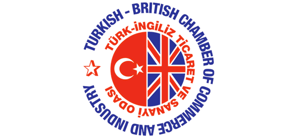 Colman Coyle is now a member of the Turkish-British Chamber of Commerce and Industry