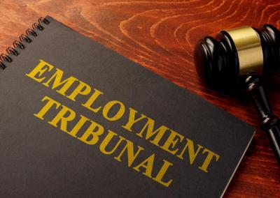 It's that time of year again for the Annual Employment Tribunal Compensation Limit Increases