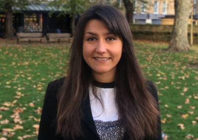 Raluca Sterian joins our Litigation Department