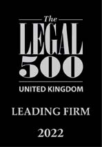 uk leading firm 2022