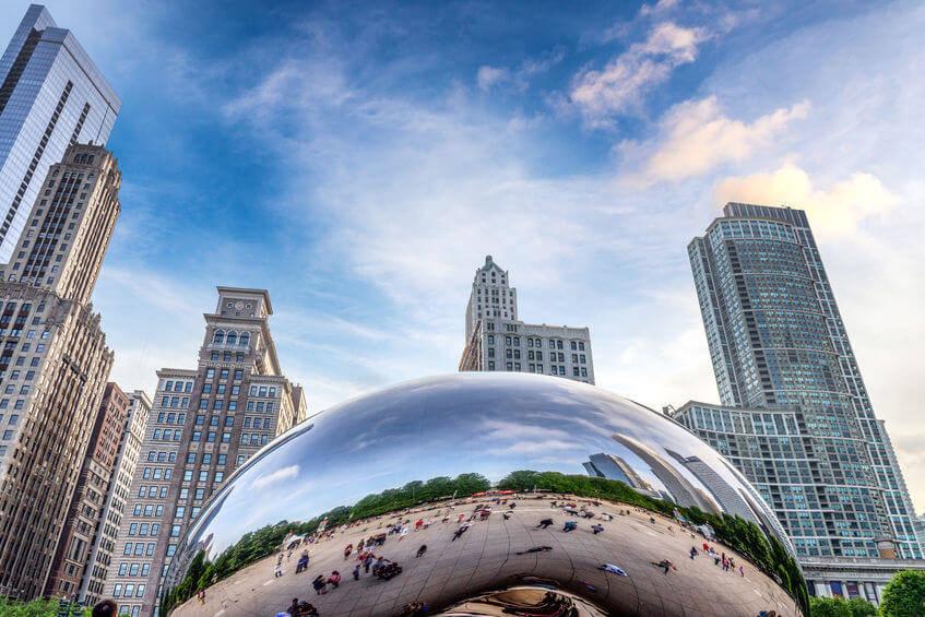 Chicago skyline2