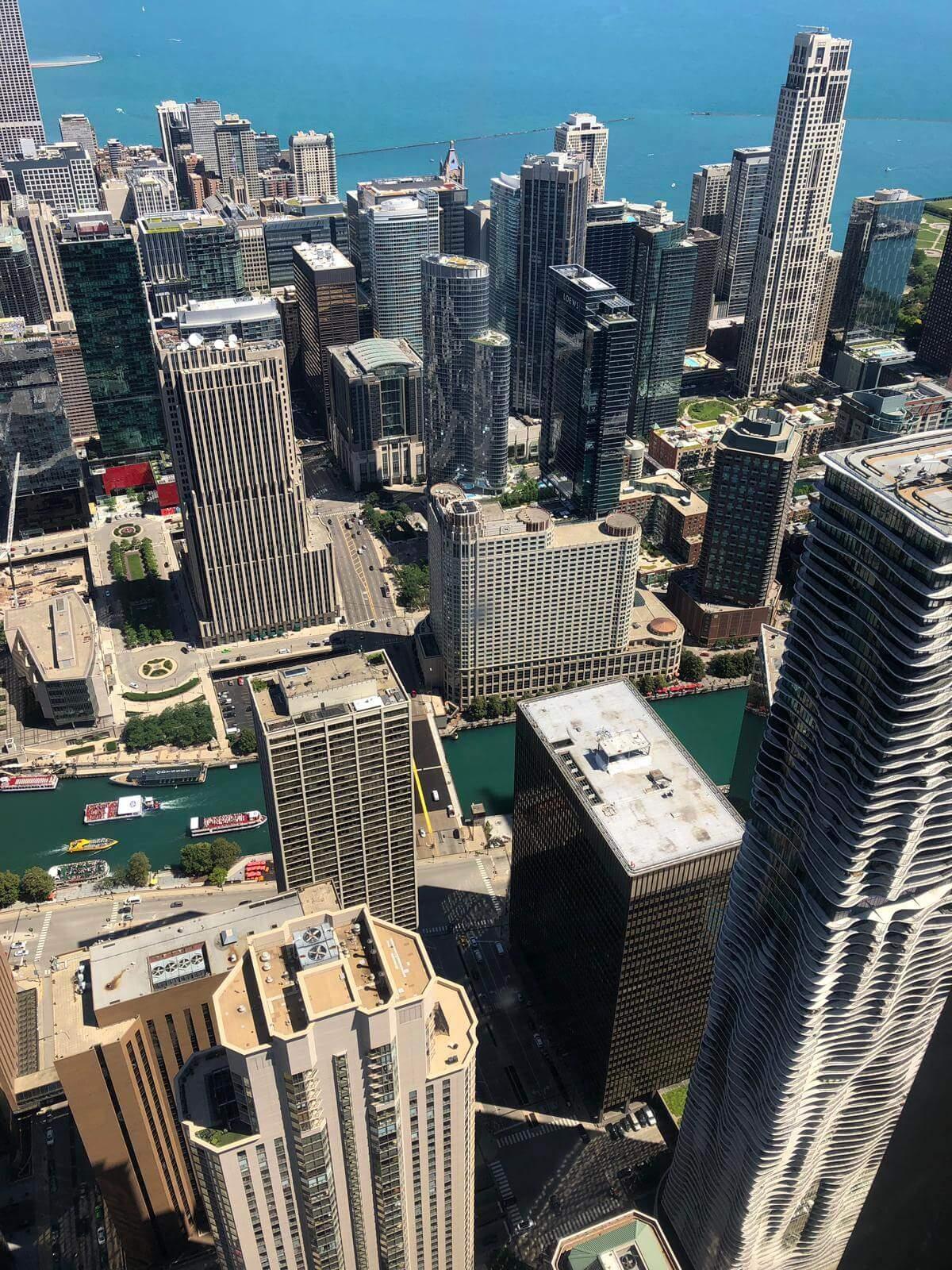 Oksana Howard IR Global Chicago