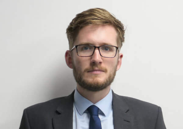 Thomas Coyle joins the firm as a Trainee Solicitor