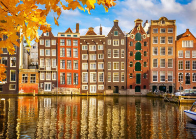 Howard Colman and Oksana Howard to attend 2019 IR Global conference in Amsterdam
