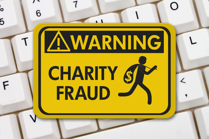 Charity Commission issues report on fraud against UK charities