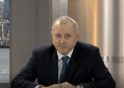 Michael Large presents LexisNexis webinar on commercial rent reviews