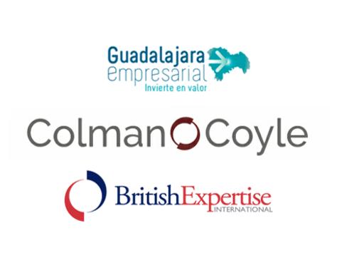 Ignacio Morillas-Paredes guest speaker at Guadalajara Investment Forum in London