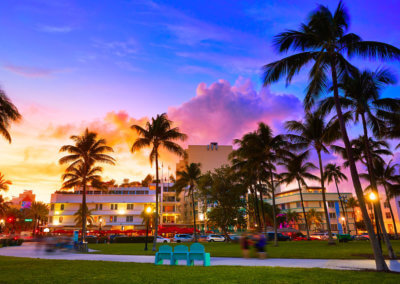 "Howard Colman and Oksana Howard to attend 2020 IR Global ""On the Road"" conference in Miami"