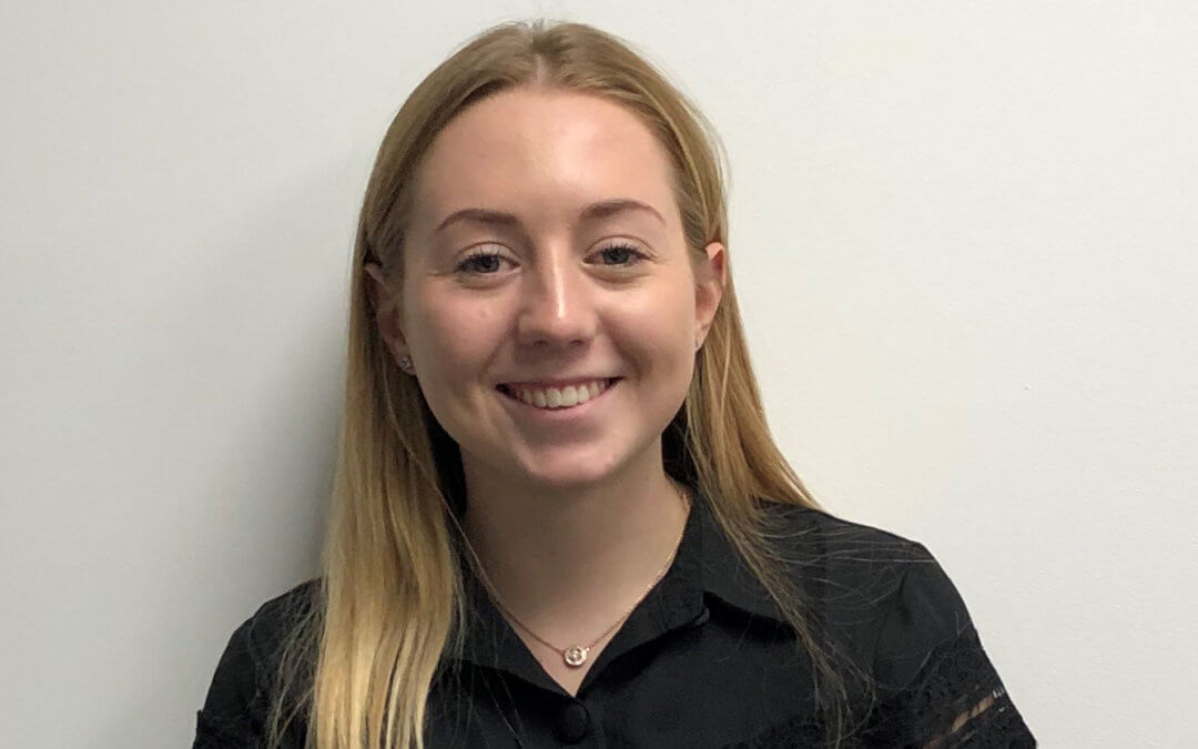 Scarlett Anderson joins our Property Department