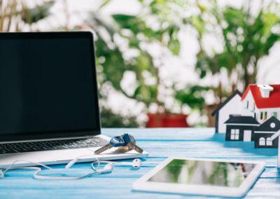 Digital mortgage services reaches milestone