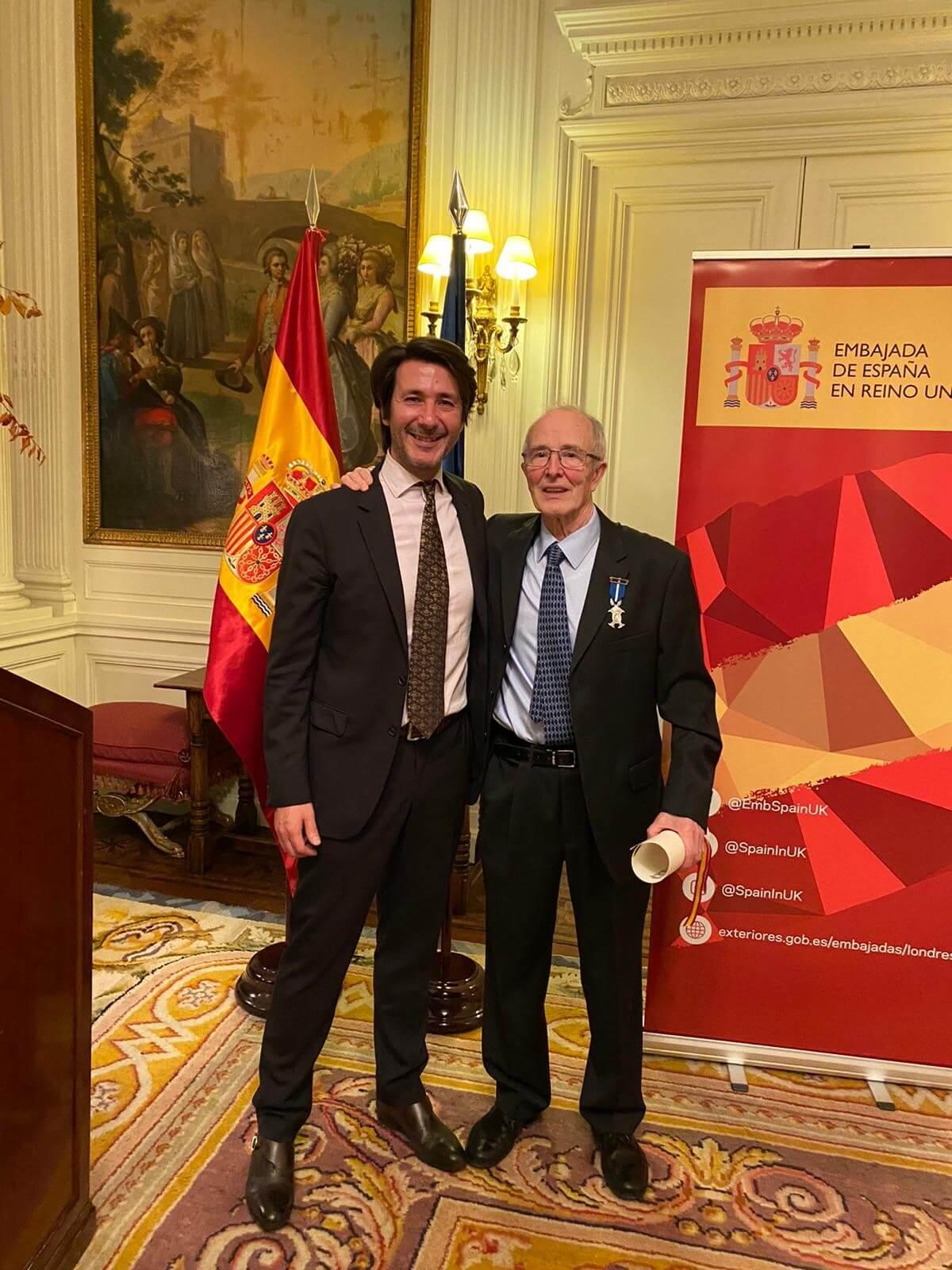Ignacio charity award1