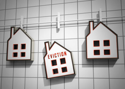 Ban on Evictions Extended