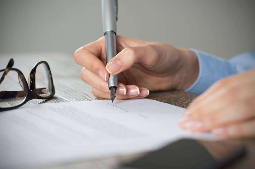 The importance of a Business Lasting Power of Attorney