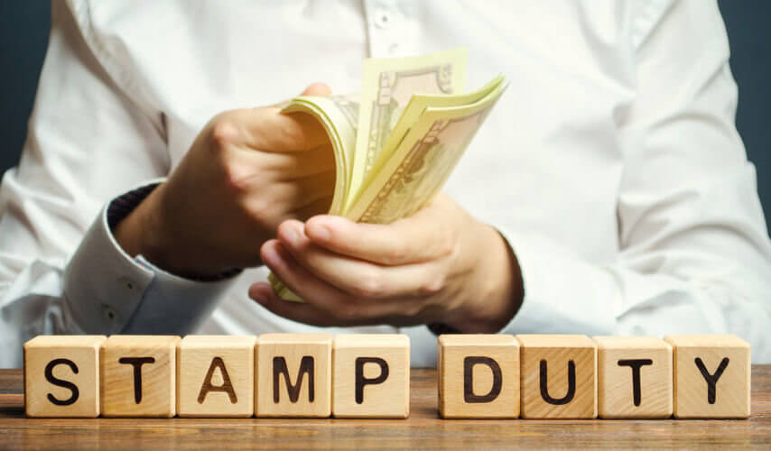Stamp duty surcharge for overseas buyers in 2020 budget