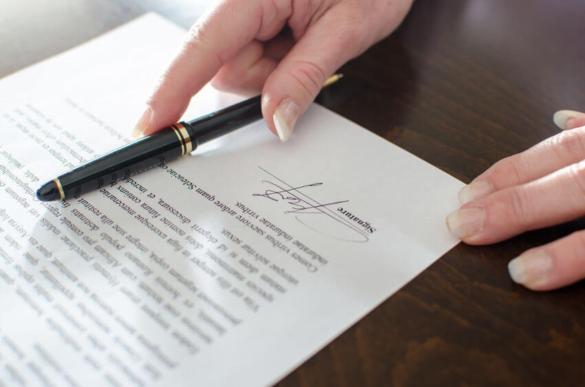 Signing a Will or Power of Attorney during COVID-19