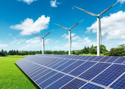 Oksana Howard advises on International Renewable Energy Joint Venture Project in Eastern Europe
