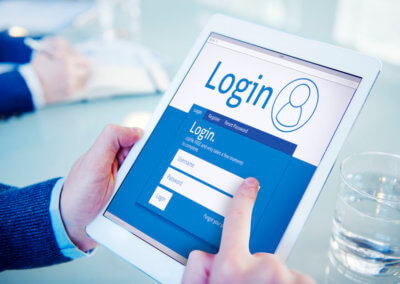 Online LPA Digital Service