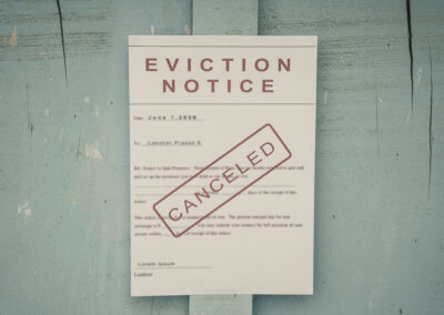 Commercial Property Evictions Ban Extended Until March 2021