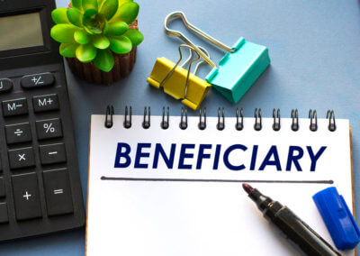 Naming the Right Beneficiary