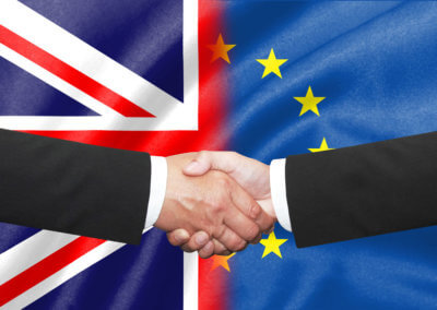 Post Brexit Trade Deal – What does this mean for London Businesses?
