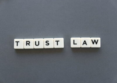 The Importance of Trusts