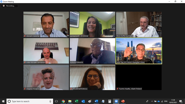 Oksana Howard Co-chairs IR Global March Virtual Event – Commercial Law Meeting