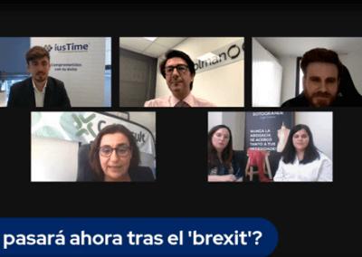Ignacio Morillas-Paredes participates in International Experts Forum