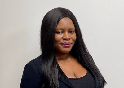 Abi Layiwola joins our Dispute Resolution team